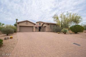 5528 E WOODSTOCK Road, Cave Creek, AZ 85331