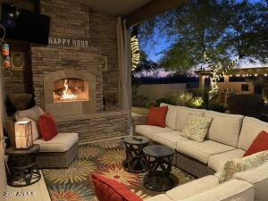 5744 E HEDGEHOG Place, Scottsdale, AZ 85266