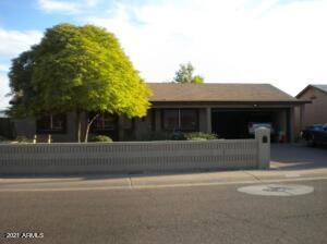 3429 E BLANCHE Drive, Phoenix, AZ 85032