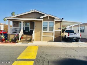 400 W Baseline #212 Road, Tempe, AZ 85283