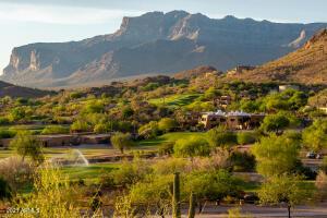 6200 S Mesa Vista Drive, Gold Canyon, AZ 85118