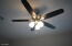 Ceiling Fans Throughout the home, in all bedrooms and great room