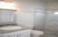 En-suite Bathroom in Second Master
