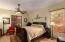Second bedroom with it's own en-suite.