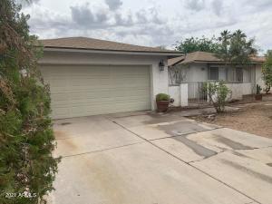 7138 N VIA DE LA SENDERO, Scottsdale, AZ 85258