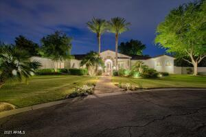 7213 N 70th Street, Paradise Valley, AZ 85253