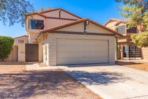 2703 W TEMPLE Street, Chandler, AZ 85224