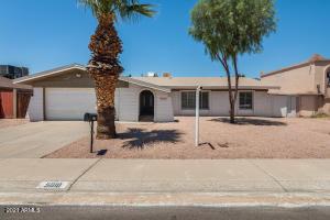 5010 W KALER Drive, Glendale, AZ 85301