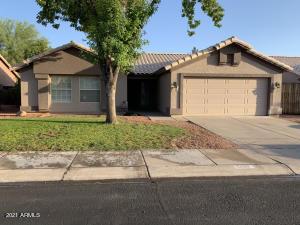 5919 W BLACKHAWK Drive, Glendale, AZ 85308