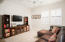 The flex room is a great hang out room or for buyers needing a fourth bedroom this is easy to convert back to bedroom #4.