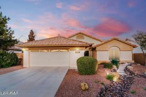 21545 N 107TH Drive, Sun City, AZ 85373