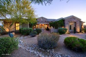 10775 E VIA CORTANA Road, Scottsdale, AZ 85262