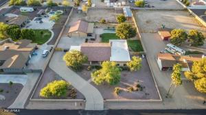 5028 W MISTY WILLOW Lane, Glendale, AZ 85310