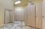 Interior Storage room