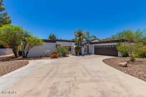 4631 E FANFOL Drive, Phoenix, AZ 85028