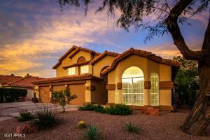 695 N CHOLLA Street, Chandler, AZ 85224