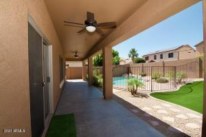 17826 W PORT ROYALE Lane, Surprise, AZ 85388
