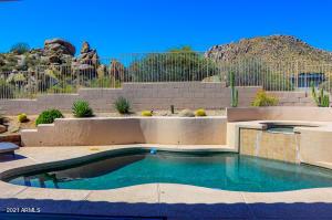11411 E QUARTZ ROCK Road, Scottsdale, AZ 85255