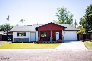 3307 N 43RD Place, Phoenix, AZ 85018