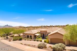 15247 E WESTRIDGE Drive, Fountain Hills, AZ 85268