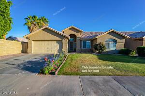 2349 E SAN TAN Drive, Gilbert, AZ 85296