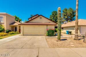 522 E RIMROCK Drive, Phoenix, AZ 85024