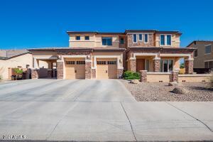 15433 W MINNEZONA Avenue, Goodyear, AZ 85395