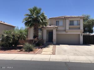9715 W Hatcher Road, Peoria, AZ 85345