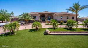16111 W CHERYL Court, Waddell, AZ 85355