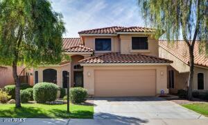 6603 E SNOWDON Street, Mesa, AZ 85215
