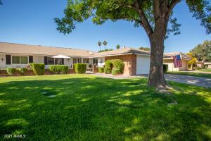 10011 W Sandstone Drive, Sun City, AZ 85351
