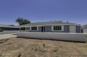 11814 N HACIENDA Drive, Sun City, AZ 85351