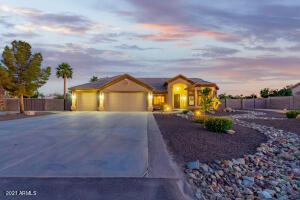8333 W AVENIDA DEL SOL, Peoria, AZ 85383