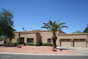 6002 E CORRINE Drive, Scottsdale, AZ 85254