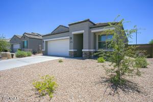 30961 W MULBERRY Drive, Buckeye, AZ 85396