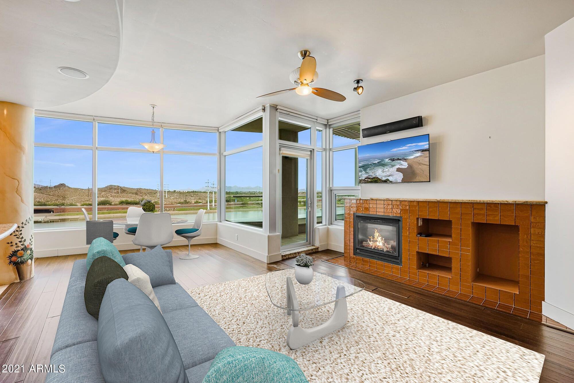 Dreamy Living Room!
