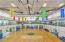 Anthem Community Center - Indoor Court