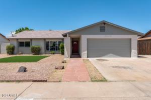 5542 W VIA CAMILLE, Glendale, AZ 85306