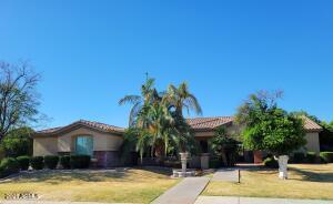 3533 E KNOLL Street, Mesa, AZ 85213