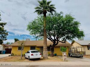 3736 W LAS PALMARITAS Drive, Phoenix, AZ 85051