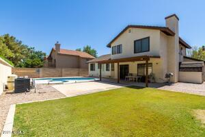 1309 N PEBBLE BEACH Drive, Gilbert, AZ 85234