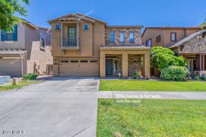 4357 E FOUNDATION Street, Gilbert, AZ 85234