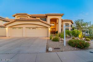 11055 N 129th Way, Scottsdale, AZ 85259