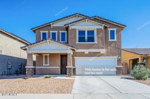 41247 W ELM Drive, Maricopa, AZ 85138