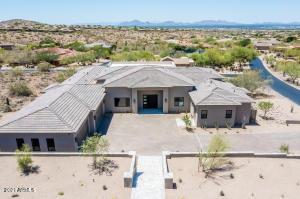 11375 E Paradise Lane, Scottsdale, AZ 85255
