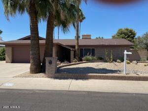 4510 W HAYWARD Avenue, Glendale, AZ 85301