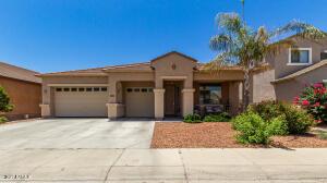4341 E ODESSA Drive, San Tan Valley, AZ 85140