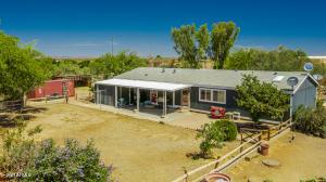 22641 W BRAMBLE BERRY Lane, Wittmann, AZ 85361