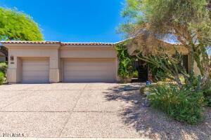 10945 E BETONY Drive, Scottsdale, AZ 85255