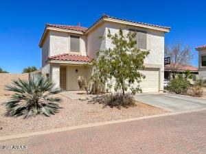 2438 E GLENEAGLE Drive, Chandler, AZ 85249